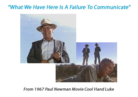 Image result for images of cool hand luke my mind is right boss