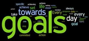 personal health goals